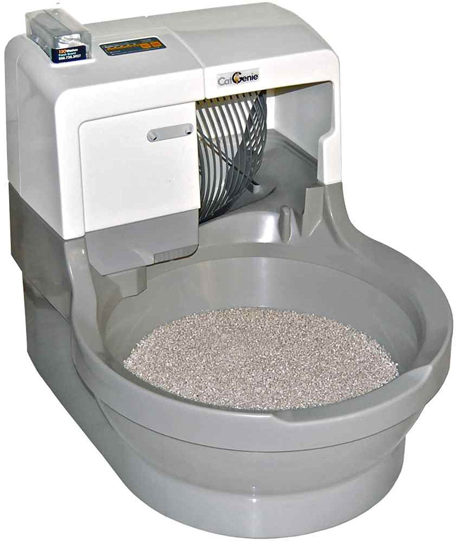 Top 5 Litter Box Solutions